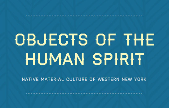 Objects of the Human Spirit