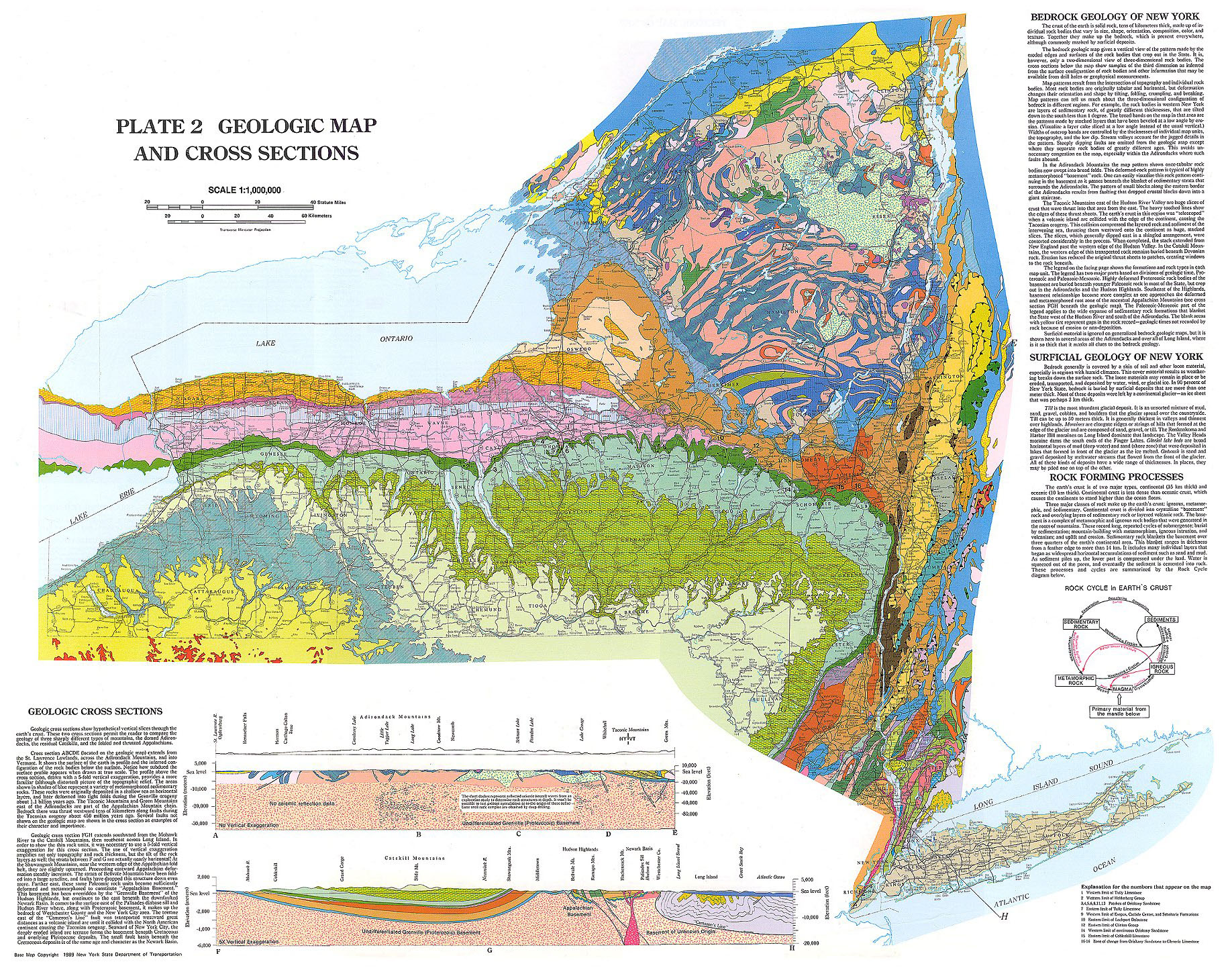 Thematic Maps  University at Buffalo Libraries
