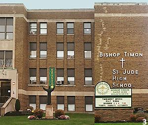 City Of Buffalo Neighborhoods University At Buffalo