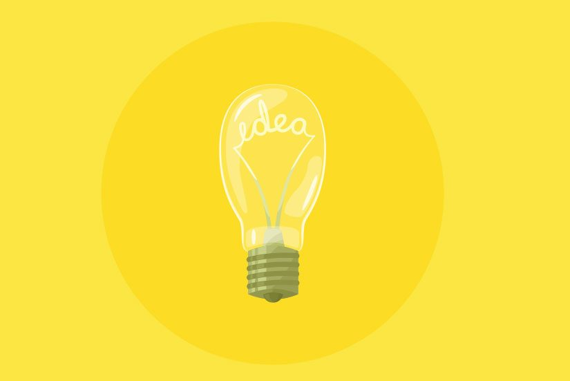 Ideal lightbulb