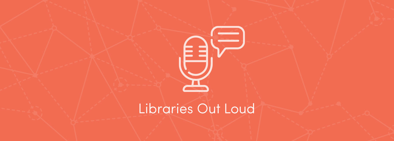 out loud graphic