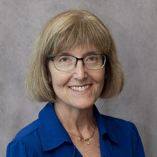photo of Lori Widzinski