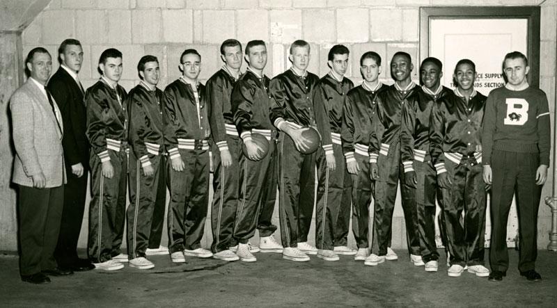 2018–19 Buffalo Bulls men's basketball team