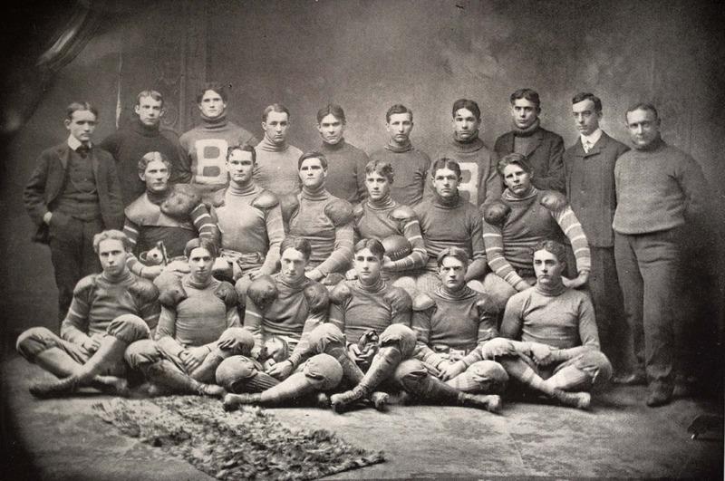 Excellent team photo