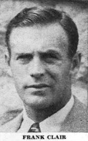 Frank Clair